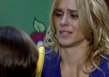 Teodora some com Quinzinho e ganha dinheiro em 'Fina Estampa' – TV & Novelas – iG