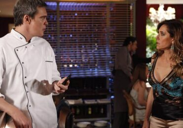 Tereza Cristina briga com Griselda e passa mal em 'Fina Estampa' – TV & Novelas – iG