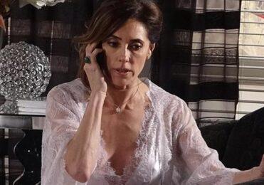 Tereza Cristina descobre que Marcela sobreviveu em 'Fina Estampa' – TV & Novelas – iG
