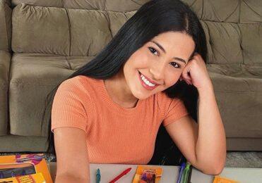 Thaynara chora e lamenta morte de amiga de 22 anos por Covid-19 – Celebridades – iG