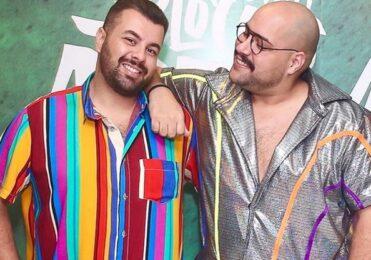 Tiago Abravanel fala que a família sempre aceitou sua sexualidade – Celebridades – iG
