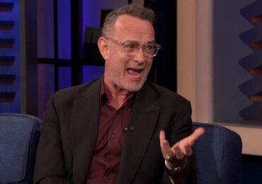 Tom Hanks explica como sua mulher se recuperou da Covid-19 – Fofocas dos Famosos – iG