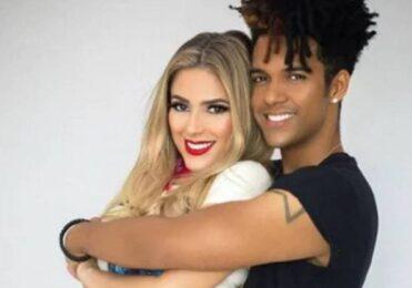 Traição? Nadja Pessoa contrata detetive para investigar D'Black – Fabia Oliveira – iG
