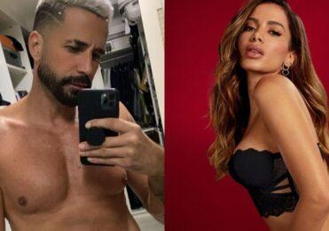Vaza áudio de Latino contando que foi humilhado por Anitta – Fabia Oliveira – iG