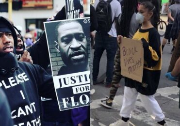 Veja os famosos que comparecem aos protestos por George Floyd – Celebridades – iG