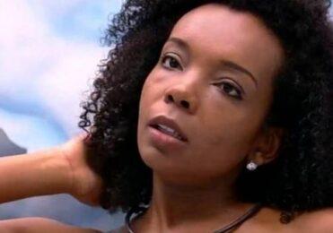 Vice-presidente da Mangueira chama Thelma de 'mucama safada'  – BBB – Big Brother Brasil – iG