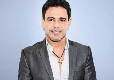 Zezé Di Camargo chama fã de 'idiota' e nega que está com Covid-19 – Fabia Oliveira – iG