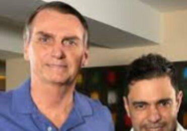 Zezé di Camargo diz que apoia e 'votaria novamente em Bolsonaro' – Celebridades – iG