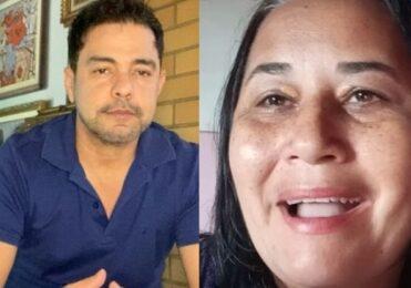 Zezé Di Camargo é acusado de estupro por ex do irmão Luciano – Fofocas dos Famosos – iG