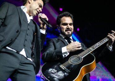 Zezé di Camargo e Luciano cancelam live devido ao coronavírus – Celebridades – iG
