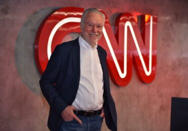 CNN Brasil CONTRATA Alexandre Garcia