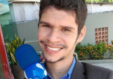 Repórter de Sikêra Júnior pede DEMISSÃO Após DISCUSSÃO