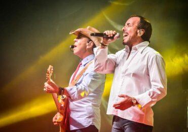 Live Chrystian e Ralf – Primeira Live de uma das Maiores Duplas Sertanejas