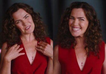 Ana Paula Arósio Volta a TV, Brinca com Sumiço e Fãs Vibram com RETORNO da atriz