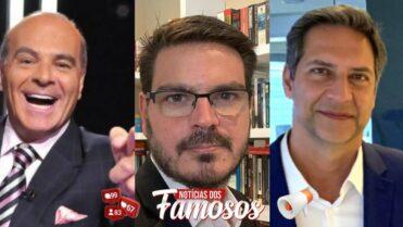Rodrigo Constantino é CONTRATADO pela RedeTV! para Programa de Lacombe