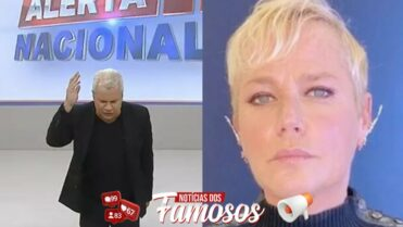 Sikêra Junior COMEMORA Vitória em cima de Xuxa após apresentadora pedir sua DEMISSÃO da RedeTV!
