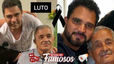 Triste Notícia!! Pai de Zezé di Camargo e Luciano NÃO RESISTE e acaba Falecendo aos 83 anos
