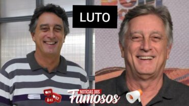 TRISTE NOTÍCIA: URGENTE😭: O Ator Eduardo Galvão NÃO RESISTE e acaba falecendo aos 58 anos