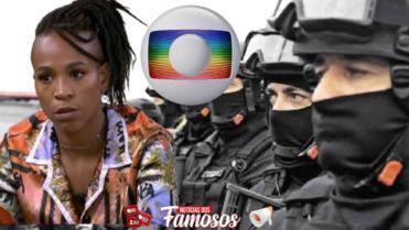 BBB21: Globo faz ESQUEMA DE SEGURANÇA pesado para escoltar Karol Conká após sua ELIMINAÇÃO