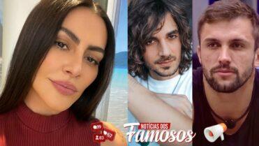 BBB21: Cleo Pires DEFENDE Fiuk e DETONA Arthur Picoli 'Ele tem Ranço do meu irmão' (VÍDEO COMPLETO)